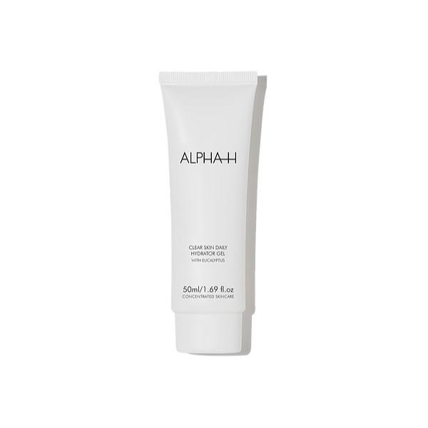Clear Skin Daily Hydrator Gel