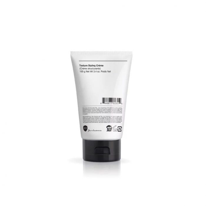 Texture styling cream