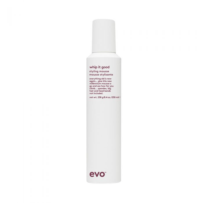 Whip It Good Styling Mousse