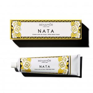 Nata Milky Body Cream
