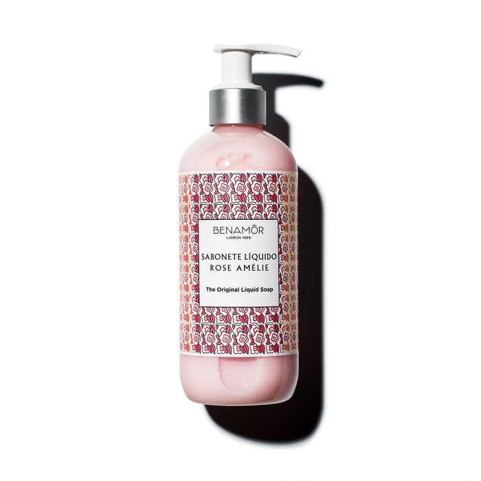 Rose Amélie The Orginal Liquid Soap