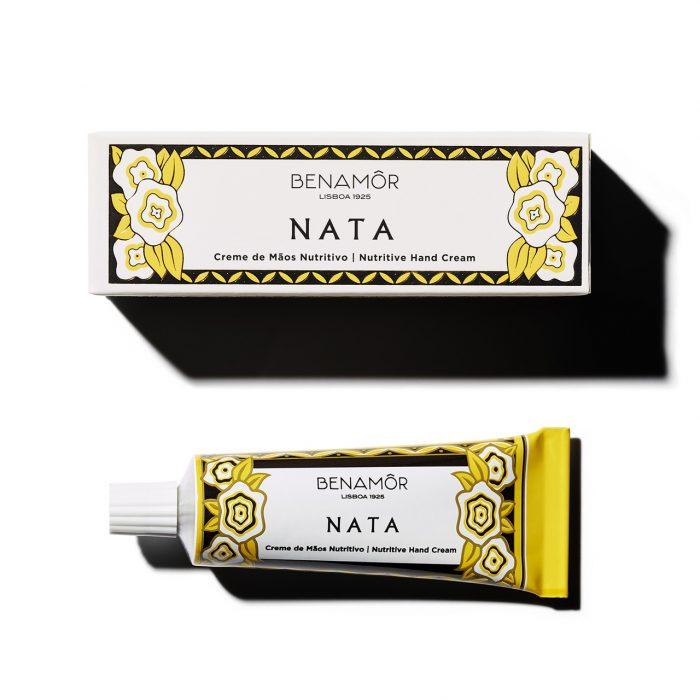 Nata Protective Hand Cream