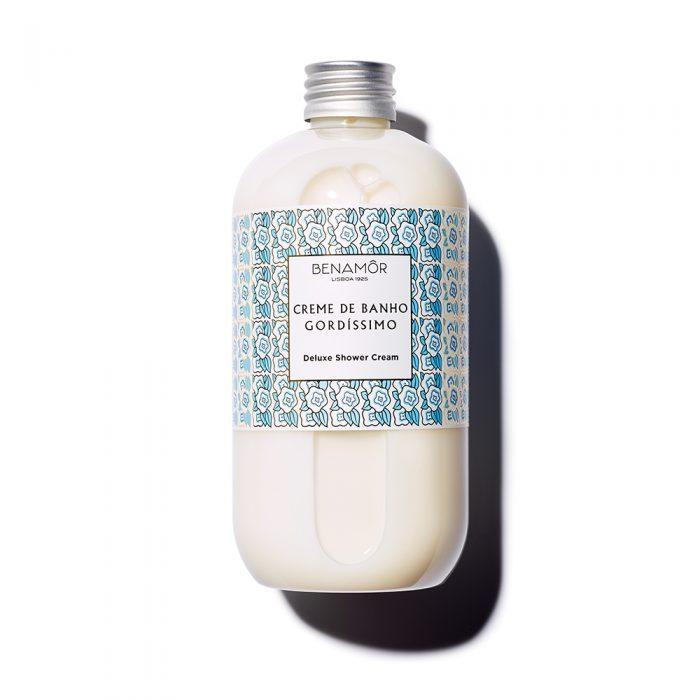 Gordíssimo Deluxe Shower Cream