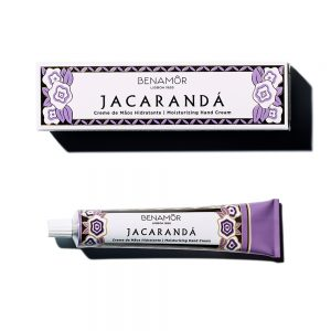 Jacarandá Moisturizing Hand Cream