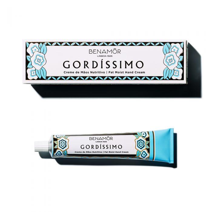 Gordíssimo Fat Moisturizer Hand Cream