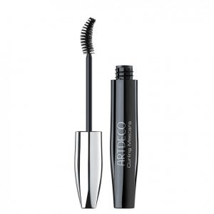 Curling Mascara Black