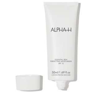 Essential Skin Perfecting Moisturizer SPF15