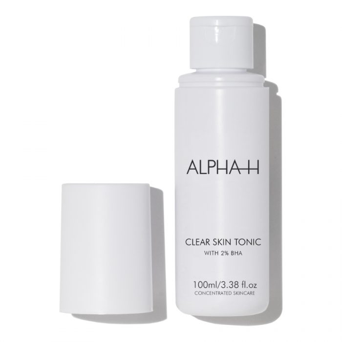 Clear Skin Tonic