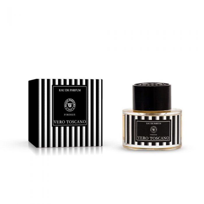 Vero Toscano Nero – Eau de Parfum