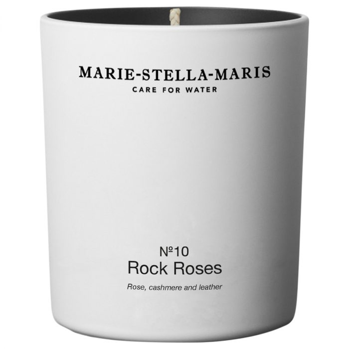 No.10 Eco candle Rock Roses
