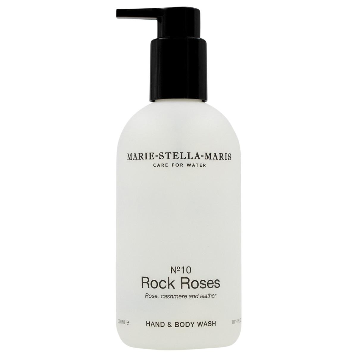 No.10 Hand & Body Wash Rock Roses